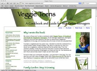 VeggieTeens