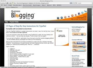 BBPblog