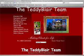 Teddyblair